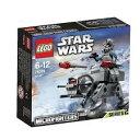 レゴ スター・ウォーズ マイクロファイター AT-AT 75075【新品】 LEGO スターウォーズ 知育玩具 【メール便不可】
