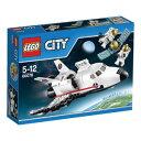 レゴ シティ スペースシャトル 60078【新品】 LEGO 知育玩具 【宅配便のみ】