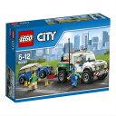 レゴ シティ レッカー車 60081【新品】 LEGO 知育玩具 【宅配便のみ】