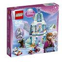 レゴ ディズニープリンセス エルサのアイスキャッスル 41062【新品】 LEGO Disney 姫 知育玩具 【宅配便のみ】