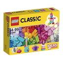 レゴ クラシック アイデアパーツ 明るい色セット 10694【新品】 LEGO CLASSIC 知育玩具 【宅配便のみ】