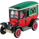 トミカ ディズニーモータース DM-01 ハイハットクラシック ミッキーマウス【新品】 ディズニー ミニカー TOMICA 【メール便不可】