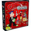 キャッシュ&ガンズ(第2版)(Cash`n Guns Second Edition)【新品】 ボードゲーム アナログゲーム テーブルゲーム 【宅配便のみ】