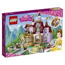 レゴ ディズニープリンセス ベルの魔法のお城 41067【新品】 LEGO Disney 姫 知育玩具 【宅配便のみ】