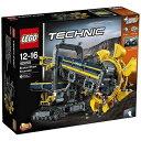 レゴ テクニック バケット掘削機 42055【新品】 LEGO 知育玩具 【宅配便のみ】