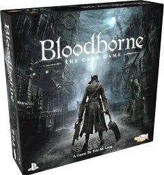 Bloodborne The Card Game (ブラッドボーン ザ・カードゲーム) 【並行輸入品】【新品】ボードゲーム アナログゲーム テーブルゲーム ボドゲ 【宅配便のみ】