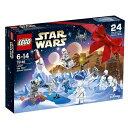 レゴ スター・ウォーズ レゴ(R)スター・ウォーズ アドベントカレンダー 75146【新品】 LEGO スターウォーズ 知育玩具 【宅配便のみ】