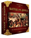 Battle For Souls【並行輸入品】【新品】ボードゲーム アナログゲーム テーブルゲーム ボドゲ 【宅配便のみ】