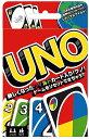 【メール便発送可】ウノ UNO【新品】 カードゲーム アナログゲーム テーブルゲーム ボドゲ