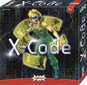 Xコード(X-Code)【メビウスゲームズ】【新品】 ボードゲーム アナログゲーム テーブルゲーム ボドゲ 【宅配便のみ】
