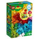 レゴ デュプロ デュプロのいろいろアイデアボックス DX 1...