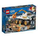 レゴ シティ 進め! 火星探査車 60225 おもちゃ ブロ...