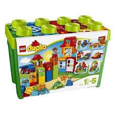 樂高得寶 Midori containersuperdelax 10580 樂高益智玩具 P12Oct15