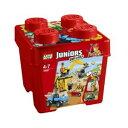 レゴ ジュニア ダンプとクレーンセット 10667【新品】 LEGO JUNIORS 知育玩具 【宅配便のみ】