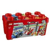 �쥴 ����˥� �졼�����å� 10673�ڿ��ʡ� LEGO JUNIORS �ΰ��� �������ؤΤߡ�
