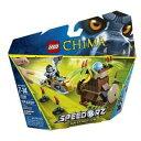 レゴ チーマ バナナ・バッシュ 70136【新品】 LEGO CHIMA 知育玩具 【宅配便のみ】