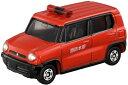 トミカ 106 スズキ ハスラー 消防指令車【新品】 ミニカー TOMICA 【メール便不可】