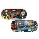 【メール便発送可】【PSP】武装神姫BATTLE MASTERS Mk.2 Persona Skin