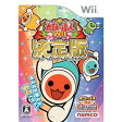 【メール便発送可】【新品】【Wii】太鼓の達人Wii 決定版【21%OFF】【あす楽対応_近畿】【あす楽対応_中国】【あす楽対応_四国】【あす楽対応_九州】