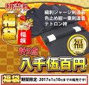 【年始お買得セール特別商品】2017年新春剣道具超福袋「福」【剣道具/剣道防具】
