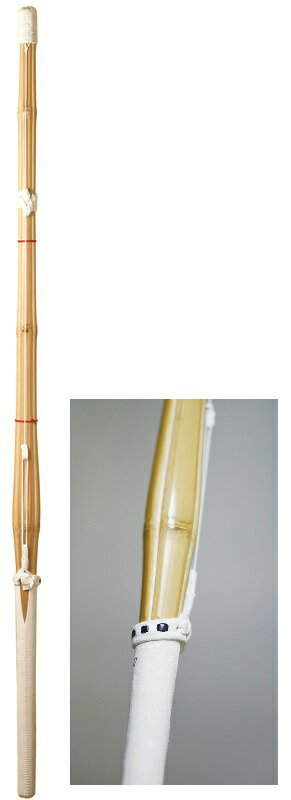 Katsura bamboo 普通型 mechanism made of SANKEI Kendo shinai Sankei 28 ~ 38 ( childhood-for female high school / University-General ) けんどう
