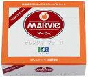 マービー オレンジマーマレード  13g×35 マービージャム