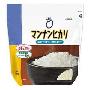 マンナンヒカリ 1500  1.5kg 通販専売品...:kenko-depart:10005984