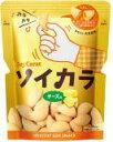 ソイカラ チーズ 27g4000円以上で送料無料(北海道・沖縄・東北6県除く)