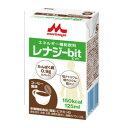 クリニコ レナジーbit コーヒー風味 150kcal 125ml×24 【栄養】4000円以上で送料無料(北海道・沖縄・東北6県除く)