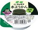 キューピー ジャネフ 水ようかん 抹茶味 58g x 30個 【栄養】