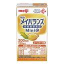 明治 メイバランス Mini L コーンスープ味 125ml x 24本 【送料無料 (北海道・沖縄除く)】