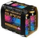 スーパーヴァーム 6缶パック 200ml×6