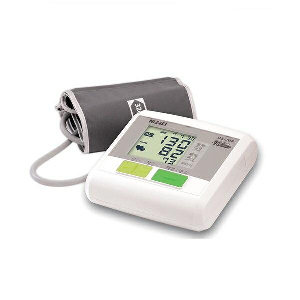 NISSEI 上腕式 デジタル血圧計 DS-70...の商品画像