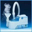 超音波式ネブライザー コンフォートオアシス 吸引器 喘息 ぜん息 小児喘息 小型 ウイ