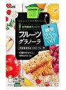 バランスアップ フルーツグラノーラ糖質25%オフ(栄機) 1...