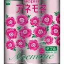 ネピア アネモネ 18ロール ダブル ピンク