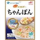 メディケア食品 もっとエネルギー ちゃんぽん(UD2) 120g