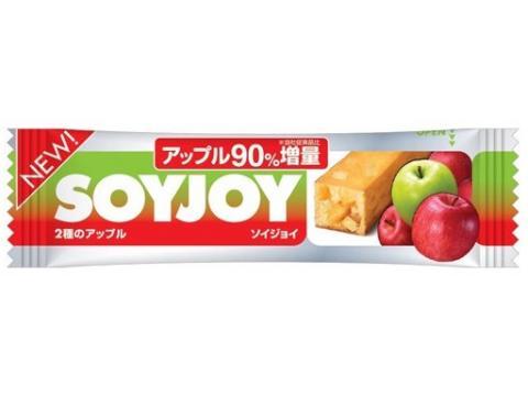 ソイジョイ 2種のアップル30g