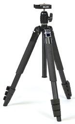 【即配】 SLIK スリック 三脚 エアリーシリーズ エアリーM100 【送料無料】 持ち運びのコンパクトさと実用範囲の高さの両立を狙ったモデル。【あす楽対応】
