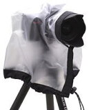 【即配】 KENKO ケンコー デジタル一眼レフ用カメラレインカバーDG-Mサイズ【アウトレット】