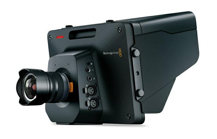 (受注生産) (KP) Blackmagic ブラックマジック Studio Camera CINSTUDMFT/HD【返品不可】※受注生産※【送料無料】【0824楽天カード分割】