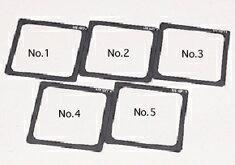 【即配】 (KT) LEE リー 100X100mm角 ポリエステルフィルターセット P-4 ソフト セット 取り扱いに便利なプラスチックマウント入り【アウトレット】【送料無料】【あす楽対応】【0824楽天カード分割】【ポイント最大14倍】