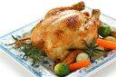 肉 プレミアムローストチキン 鶏肉 ローストチキン 丸鶏 お歳暮 クリスマス 2.2kg