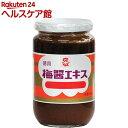 ムソー 梅醤エキス(350g)【spts1】...