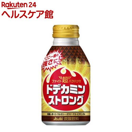 ドデカミン ストロング(300mL*24本入)【ドデカミン】[ドデカミン 300 ストロング アサヒ飲料]
