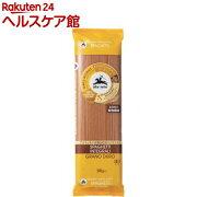 アルチェネロ 有機全粒粉スパゲッティ(500g)【アルチェネロ】