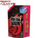 レノアハピネス ヴェルベットローズ&ブロッサムの香り つめかえ用 特大サイズ(755mL)【レノアハピネス】