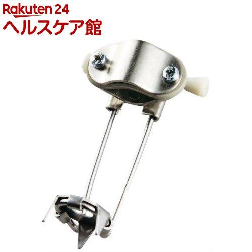 幸和製作所 テイコブ 杖用アイスピック 3本爪 IA02(1コ入)【TacaoF(テイコブ)】