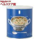 サバイバルフーズ 小缶単品 チキンシチュー(1缶2.5食相当...