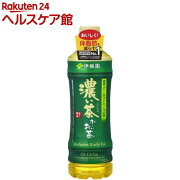 伊藤園 おーいお茶 濃い茶(525mL*24本入)【お〜いお茶】